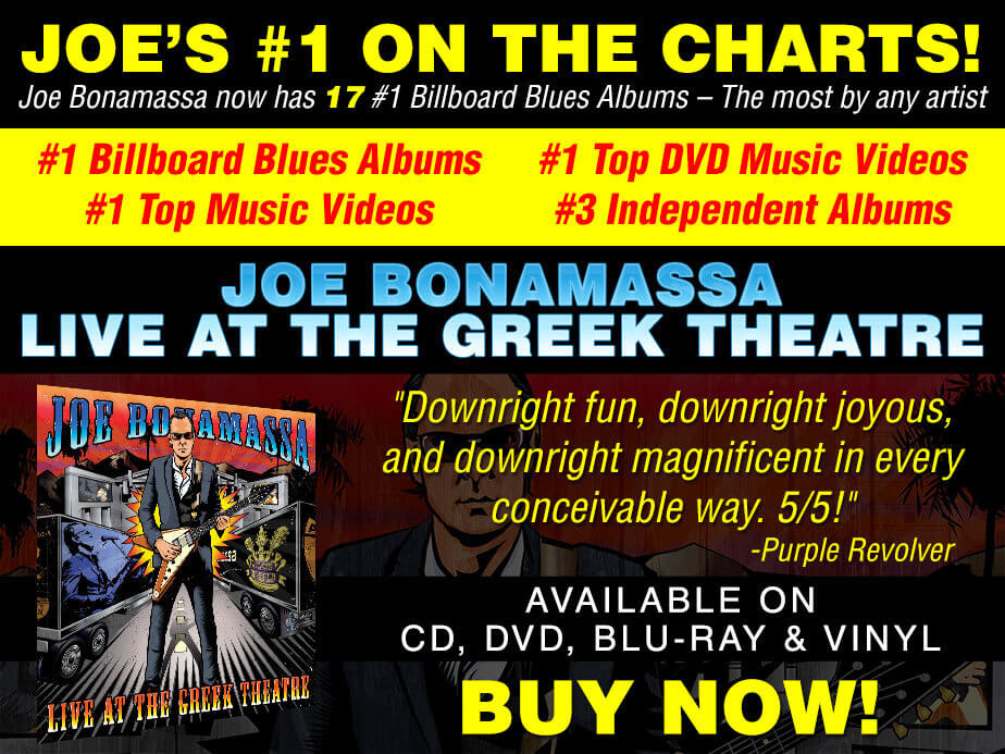Product description. JOE BONAMASSA - BLUES DELUXE - CD patton-outlet.tk New York guitar phenom walks tall in the blues tradition with this third album, jettisoning fiery riffs inspired by John Lee Hooker, B.B. King, Elmore James, and Albert Collins into the future with furious playing, a hard-rock sensibility, and a grizzled voice that owes a debt to Gregg Allman.